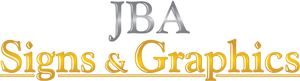 JBA Signs & Graphics